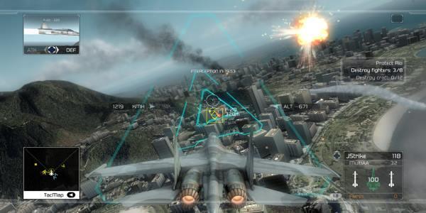 تحميل لعبة الطائرات الحربية للكمبيوتر