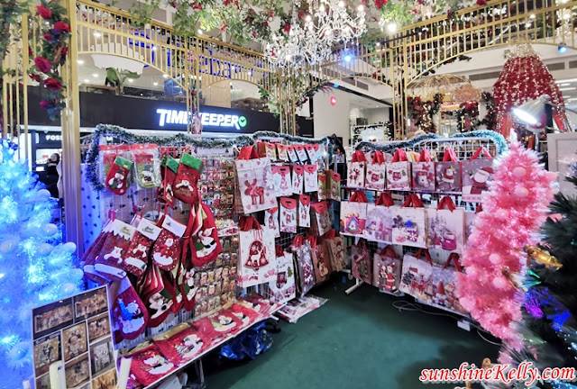 A Shimmery Christmastide, Avenue K, Christmas 2019, Christmas Decor, Shopping Mall, Malaysia Shopping Mall, Shopping Mall Deco, Malaysia Shopping Mall Christmas Deco, Shopping, Lifestyle