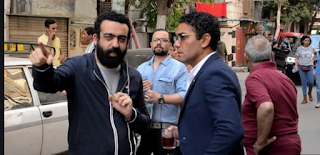 صاحب المقام نجاح جديد ل اسر ياسين بعد 100 وش