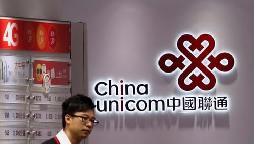 China is critical of the US plan to ban Chinese telecom operators
