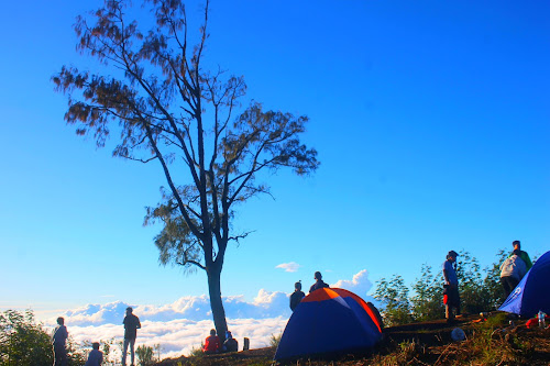 Gunung Ranti Banyuwangi