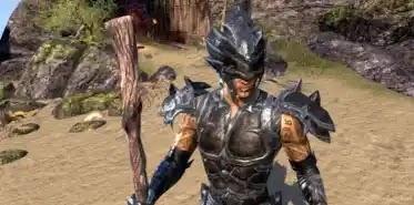 Best PVE Healer Crafted Set - Armor Of The Seducer