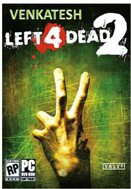 left 4 dead 2 crack download utorrent