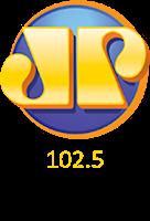 Rádio Jovem Pan FM 102,5 de São Luís MA
