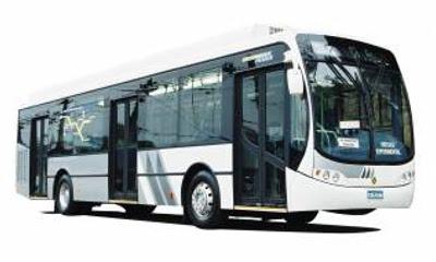 Busscar Urbanuss Pluss