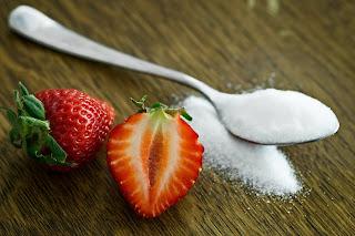 21 günlük şeker orucu