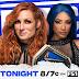WWE Friday Night Smackdown 15.10.2021 (Especial Supersized Smackdown)  Vídeos + Resultados