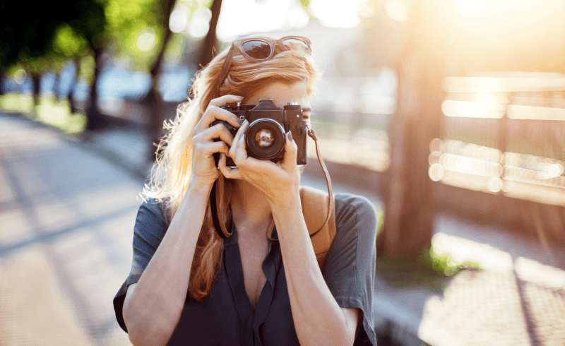 How to Look Picture-Perfect in Every Photo