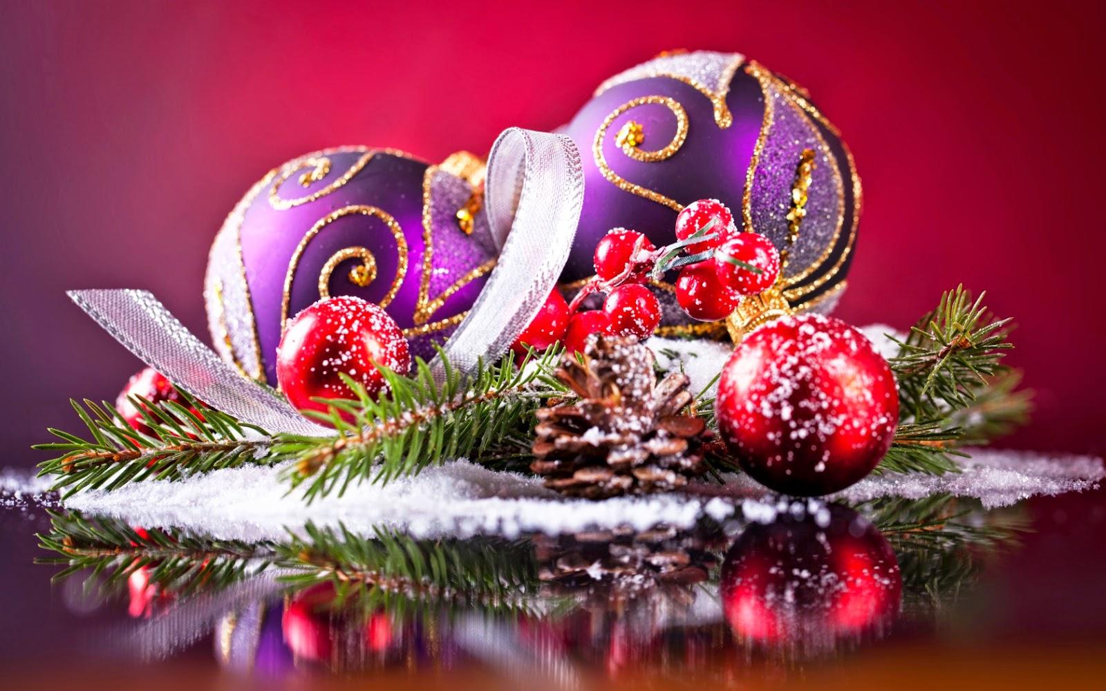 Fondos De Navidad En Hdboxbaster: Fondos De Pantalla