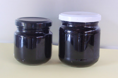 jalea de uvas