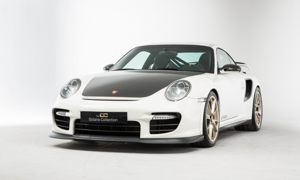 all cars nz 2011 porsche 911 gt2 rs for sale at the octane collection gbp 289 995. Black Bedroom Furniture Sets. Home Design Ideas