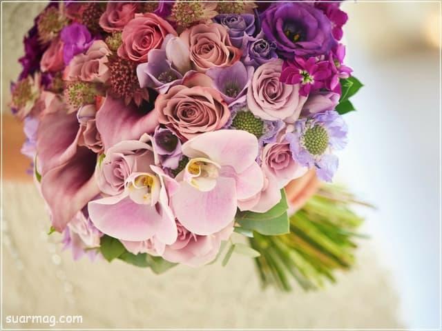 اجمل بوكيه ورد 10   best flowers bouquet 10