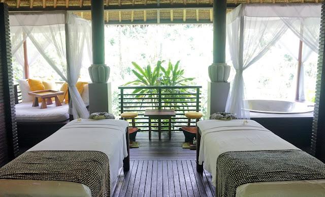 The Best Spa Treatments In Ubud Miss Filatelista