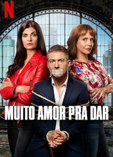 Muito Amor Pra Dar (2020) Torrent