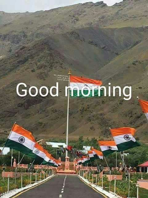 26 January Good Morning Image