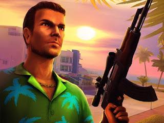 Jogo online grátis GTA Miami Crime Simulator 3D