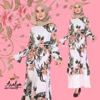 ARALYN DRESS