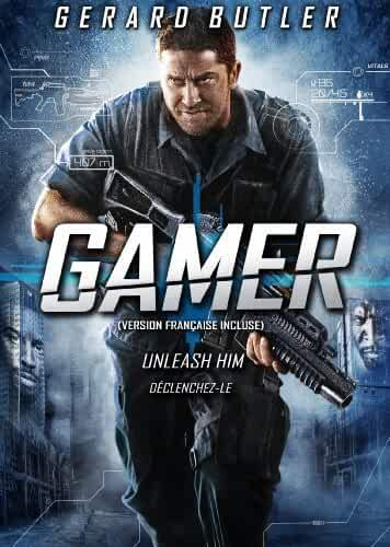 Gamer (2009) Full Hindi Movies Download