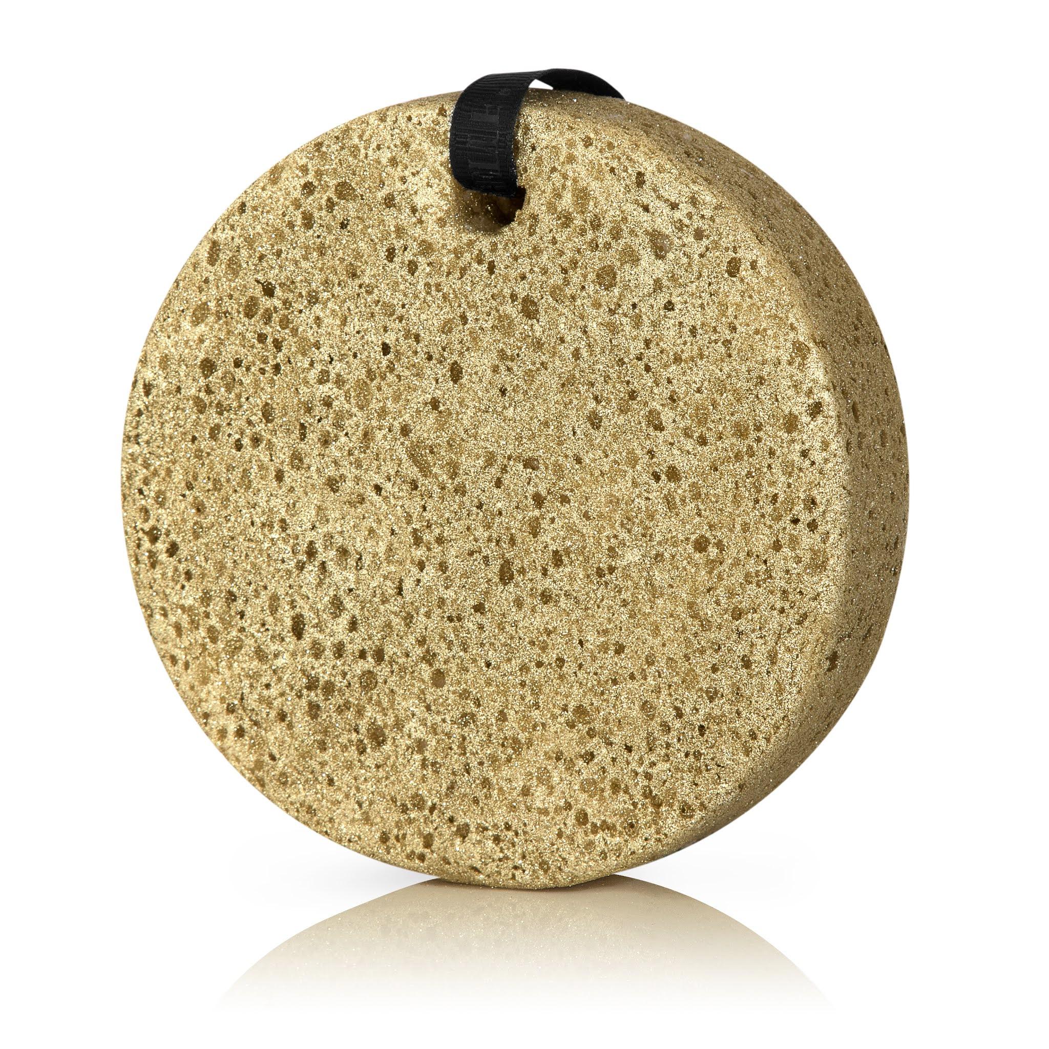 Spongellé Radiant Amber Shimmer Buffer