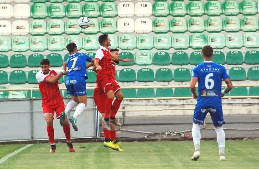 Φιλική νίκη για την Ξάνθη με 1-0 επί του Πανσερραϊκού
