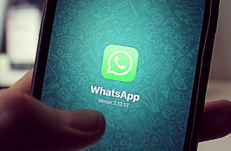 Cara mudah membuat link chat whatsapp