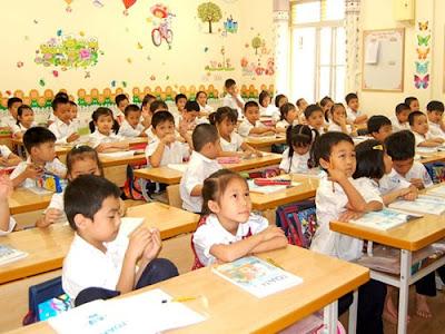 Giáo án Tiếng Việt lớp 2