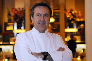 Celebrity chef Daniel Boulud fined 1million pounds