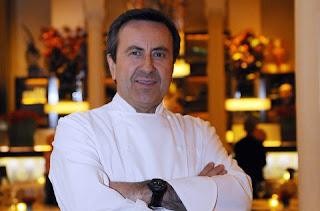 Celebrity chef Daniel Boulud fined 1million pounds