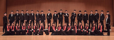 The Taipei Youth Choir