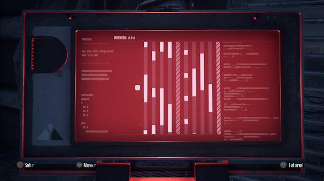 terminator resistance hacking