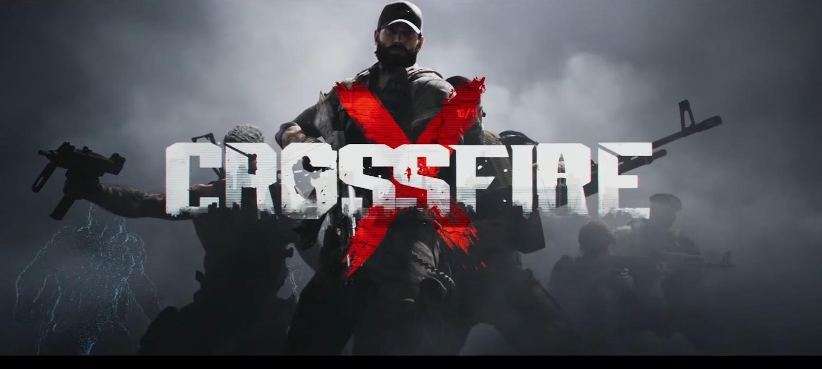 crossfire x akan rilis tahun 2020, berita game terbaru, sinopsis crossfire x, game fps terbaru, game terbaru, game paling seru, info seputar game, dunia game,