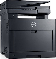 Dell H815DW Driver Download