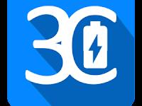 3C Battery Monitor Widget Pro Apk v3.20.1