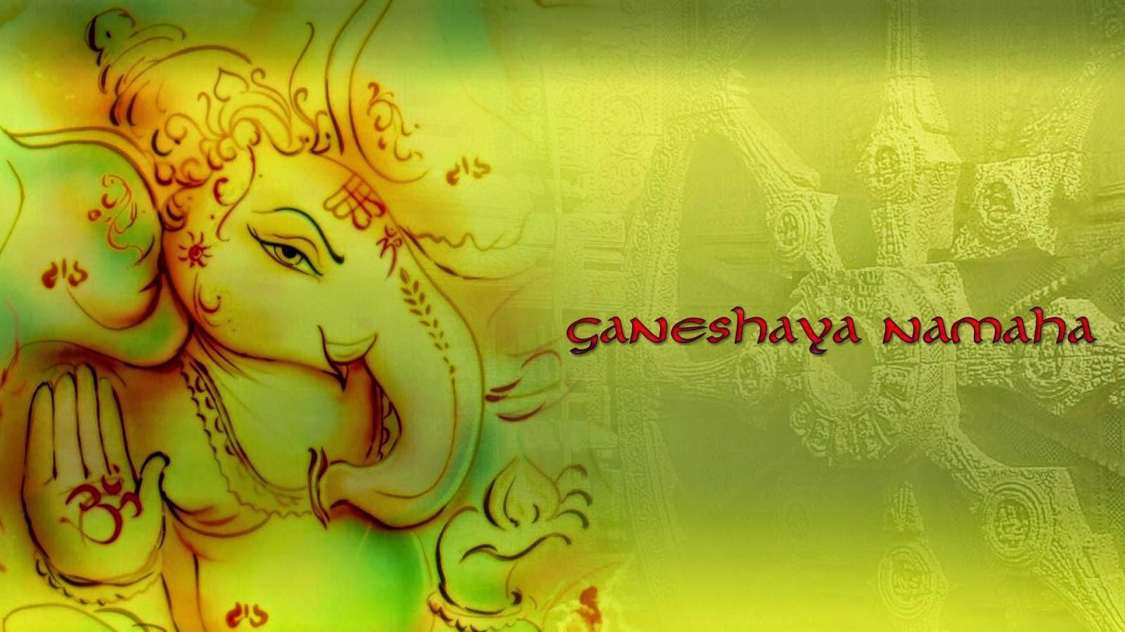 latest wallpaper: GANESHAYA HD WALLPAPERS
