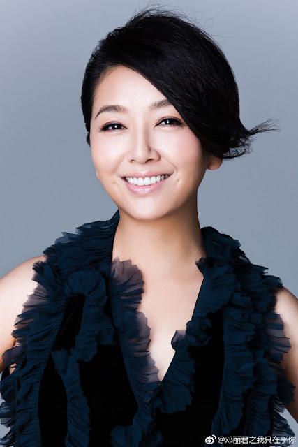 Teresa Teng drama