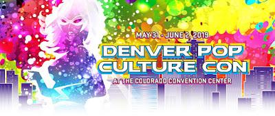 Denver Pop Culture Con (formerly Denver Comic Con)