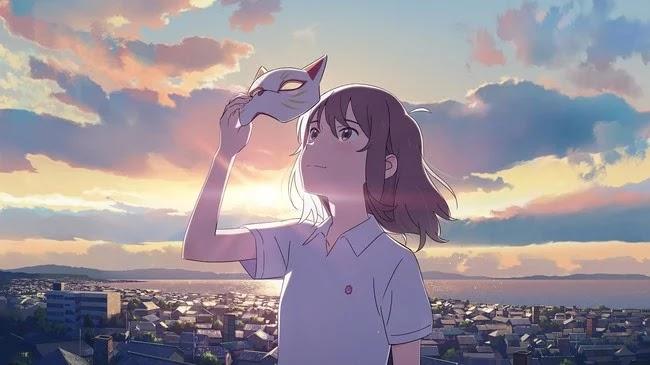Film Nakitai Watashi wa Neko o Kaburu Tayang 5 Juni Mendatang
