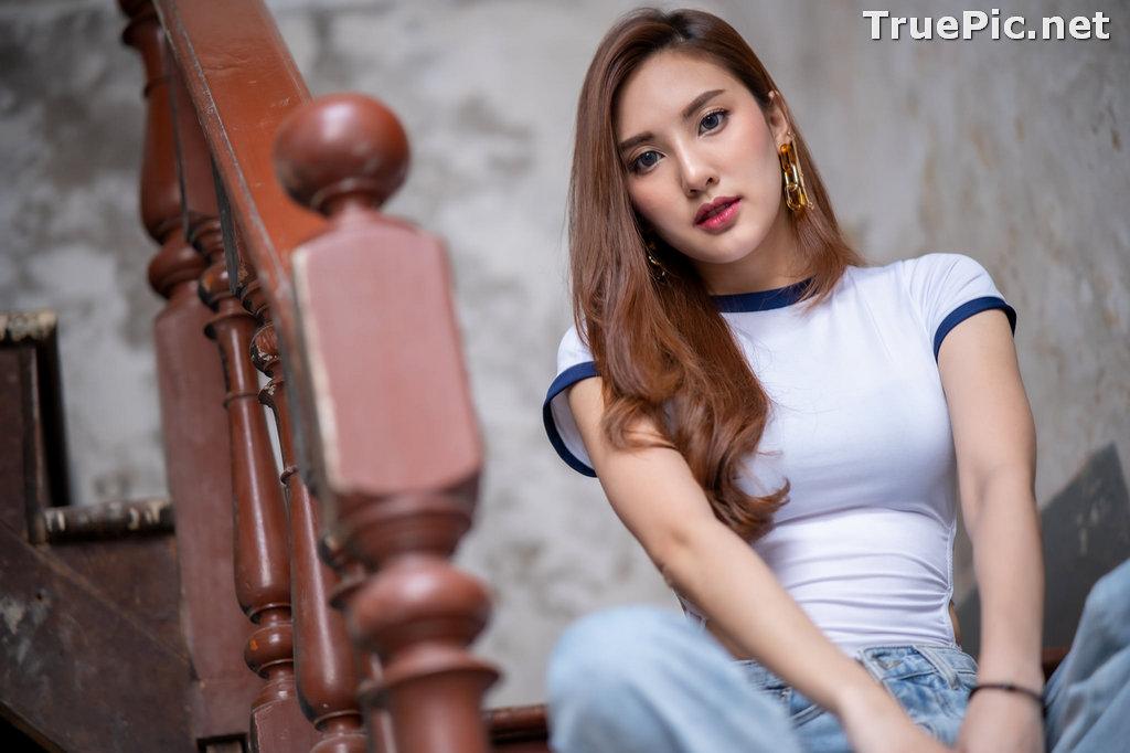 Image Thailand Model - Mynn Sriratampai (Mynn) - Beautiful Picture 2021 Collection - TruePic.net - Picture-39
