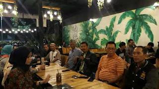 Strategi Zonasi dan Efektifitas Pendampingan Kota Surabaya