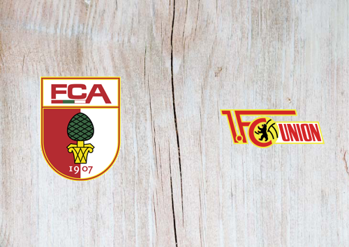 Augsburg vs Union Berlin -Highlights 23 January 2021
