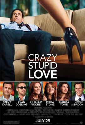 Sinopsis Crazy, Stupid, Love. (2011)