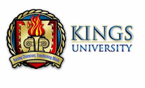 Kings University Postutme screening