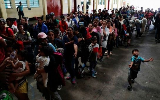 Migración en Guatemala: Un problema humanitario olvidado por el Estado
