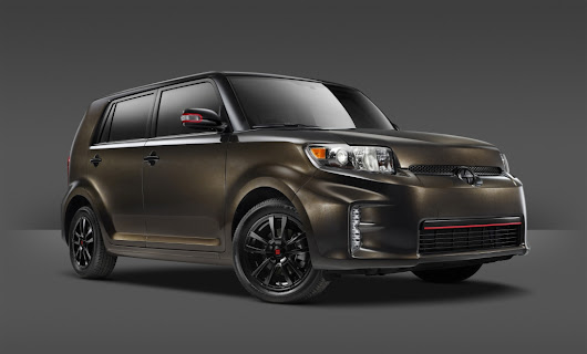 2016 Scion xB Colors and Changes | Wall Sports Cars