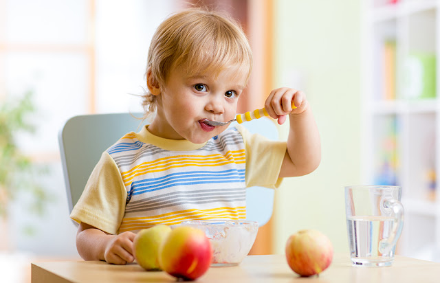 5 masuri prin care poti creste imunitatea copiilor in sezonul rece