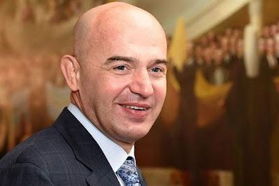 """Екс-нардепа Кононенка затримали в аеропорту """"Бориспіль"""" - журналіст"""