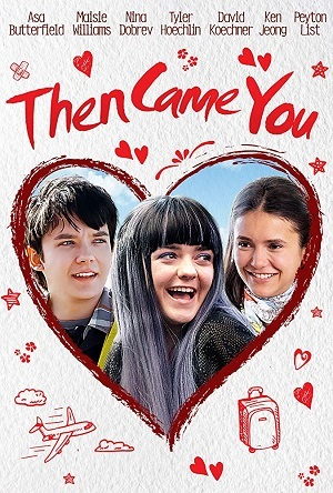 Then Came You - Legendado Torrent Download