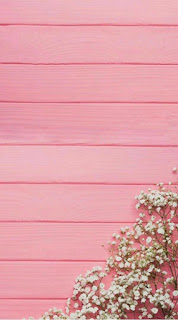 Gambar wallpaper wa bunga pink