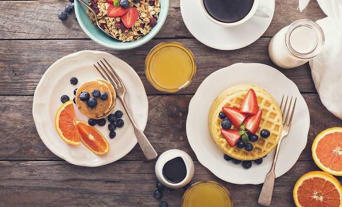 Kahvaltı dükkanı, kahvaltı evi, kahvaltı salonu açmak
