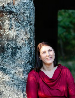 Interview with Mia Marshall, author of the Elements series